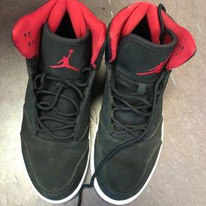 Nike Jordan 1 high tops sz 7.5 men's sneakers